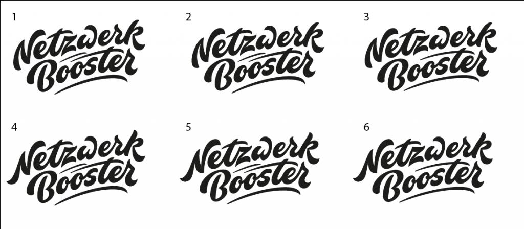 Logo-Varianten