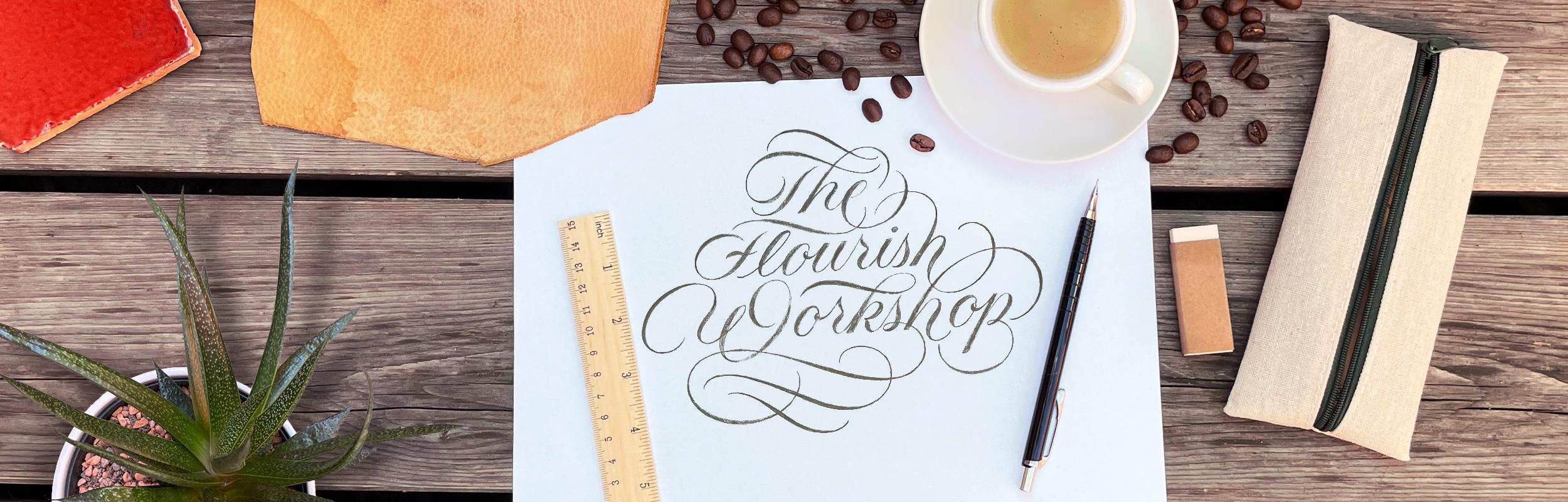 The Flourish Workshop