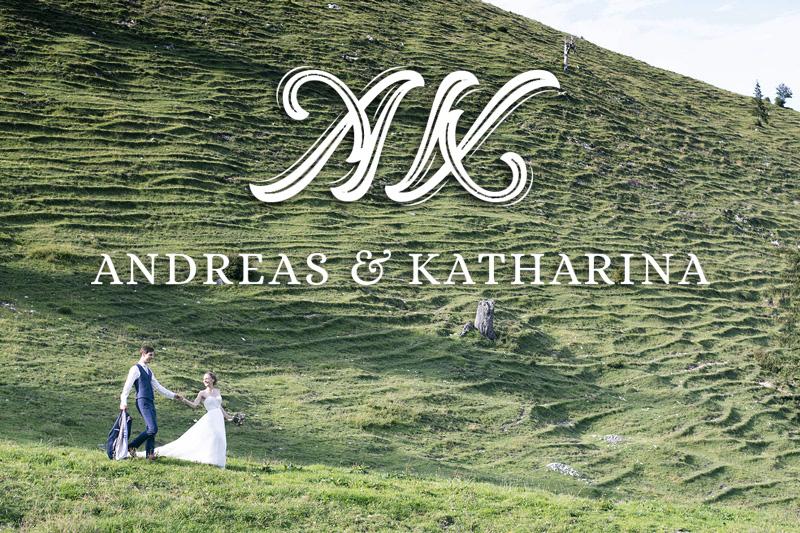 Hochzeit – Logo – Bilder