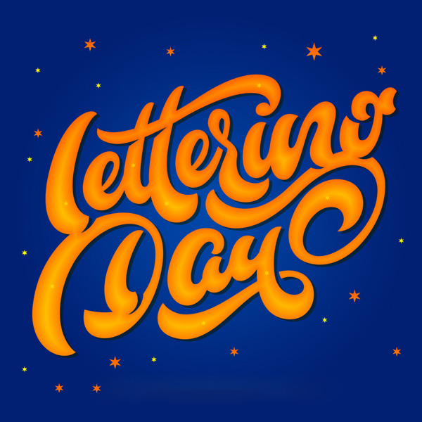 Come to Letter - Handlettering Workshops
