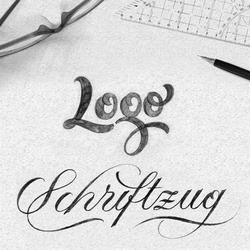 Logo-Gestaltung