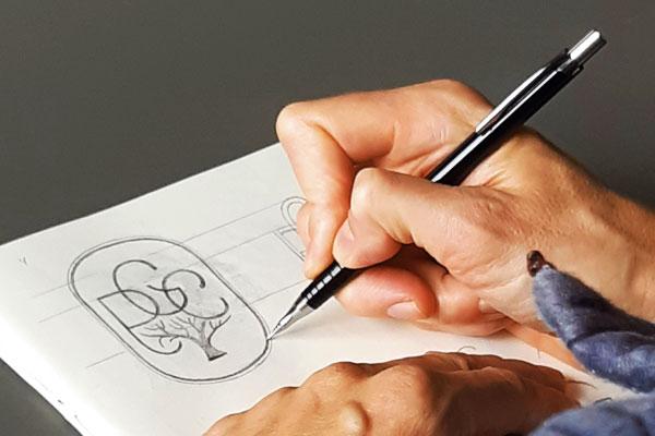 Logo-gestalten