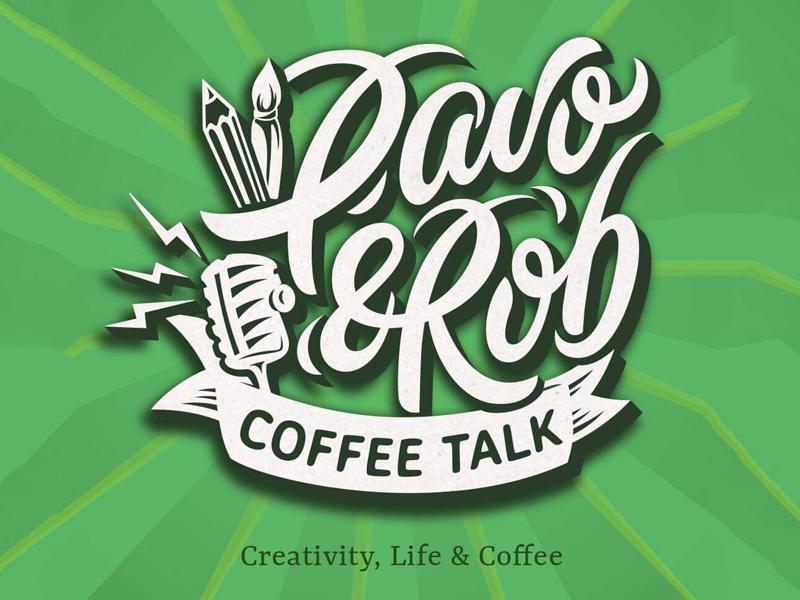 Pavo und Rob – der Coffee Talk