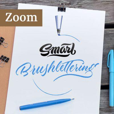 Smart Brushlettering Zoom