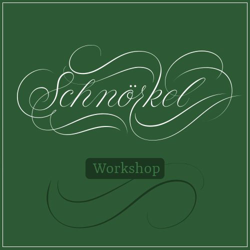 Schnörkel-Workshop