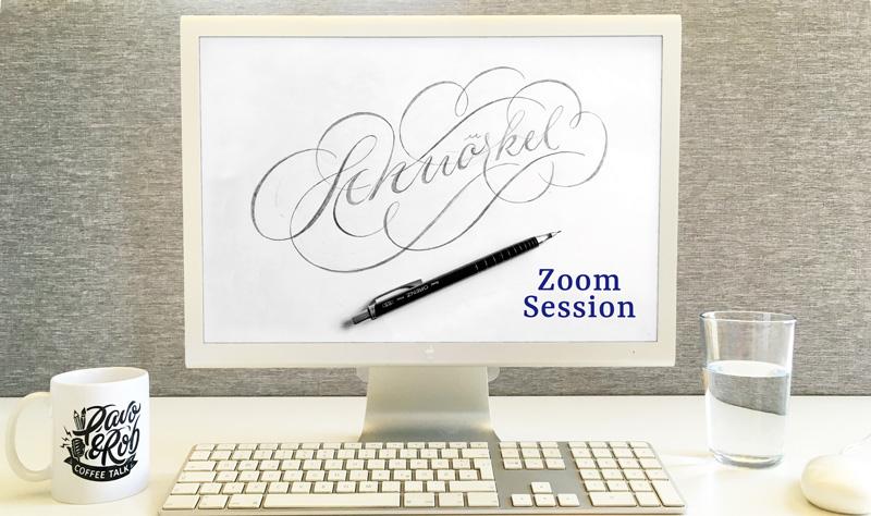 Schnoerkel Session Zoom