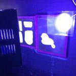 Belichtung-UV