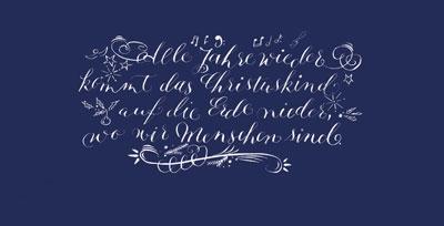 Kalligrafie-von-Sigrid-Bengel
