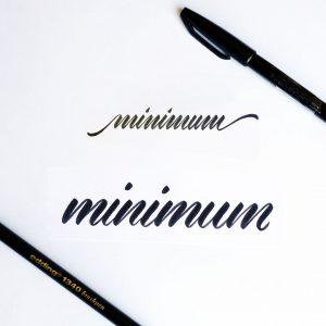 minimum-brush-pen
