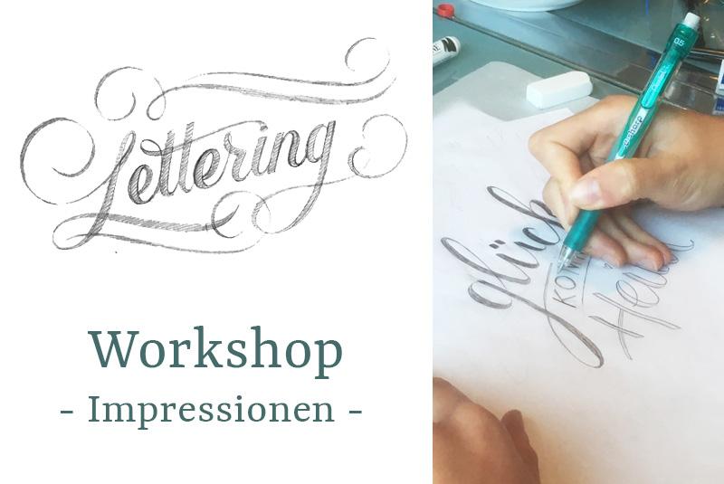 Workshop Impressionen Köln, Rosenheim und München