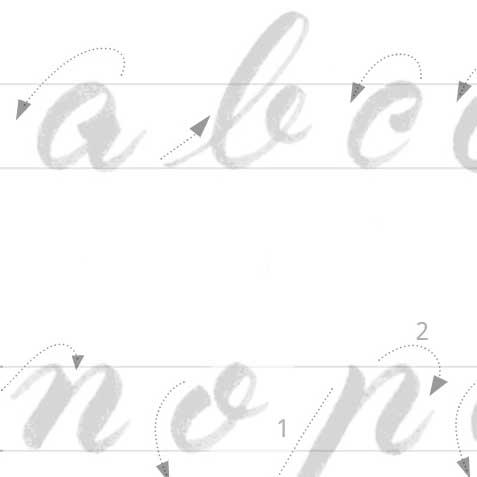 uebungen-brush-lettering
