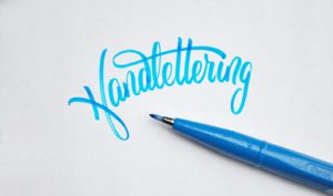 brush-lettering-curvig