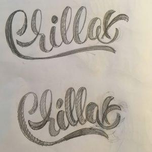 skizze-chillax