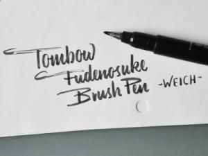 tombow-fudenosuke-weich