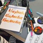 handlettering-kalligrafie-impessionen