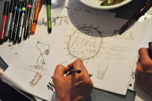 handlettering-composition