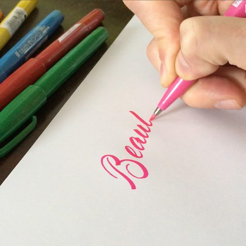 pentel-sign-brush